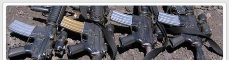 M4 / M4A1 5.56mm Carbines