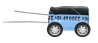 Capacitor Car