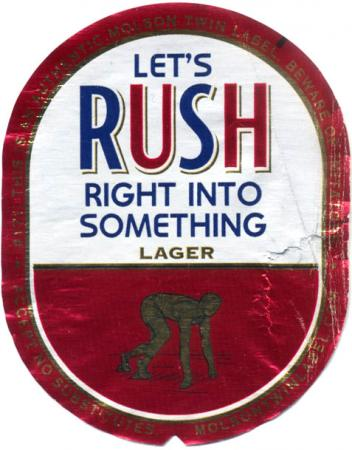 Let's Rush