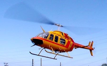 Chopper Two