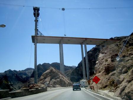 Dam bypass