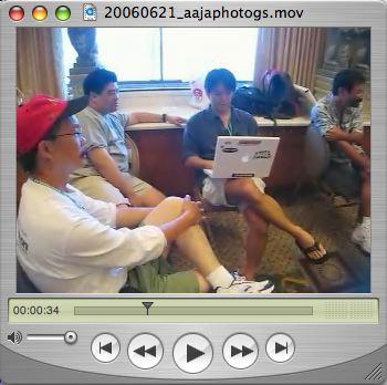 Photogs Video