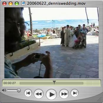 Dennis Wedding Photographer