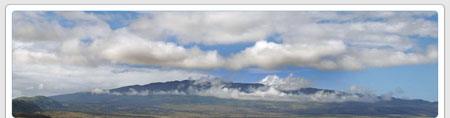 Mt. Hualalai