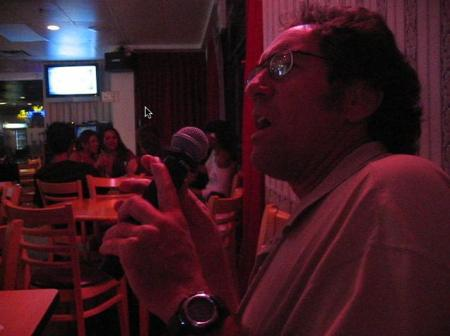 Karaoke Mike