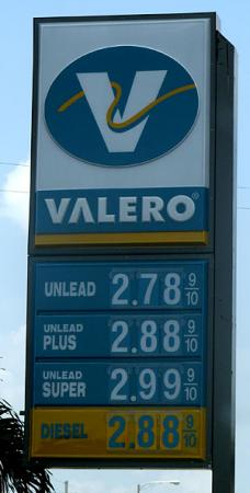 Fort Lauderdale Gas Prices