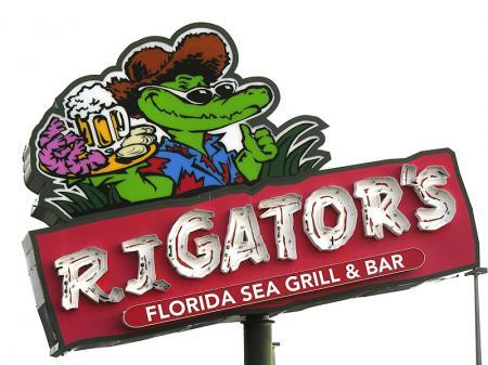 R.J. Gators