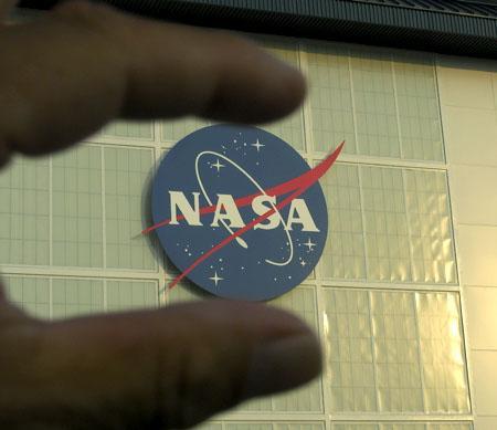 NASA Pinch