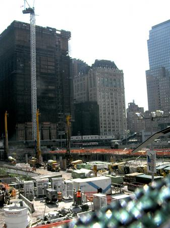 Deutsche Bank Building WTC