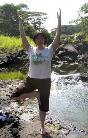 Maile Yoga