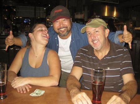 Carly, Baron, Dennis