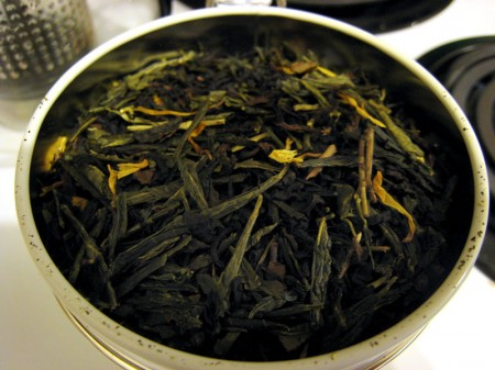 Kohala Coast Sunset Tea Blend